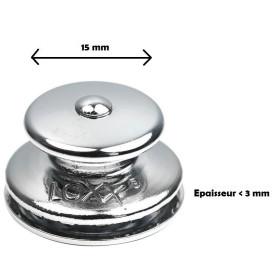 LOXX Attache femelle ø 15 - 3mm