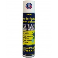 MATT CHEM Shine cire de finition gelcoat