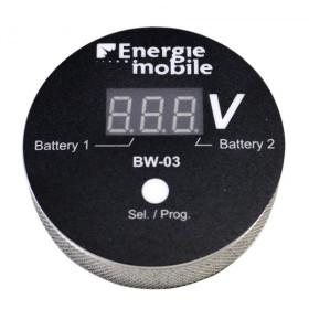 EM contrôleur de tension BW-03