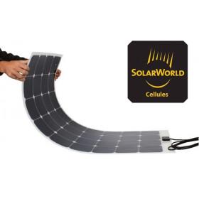 EM Panneau solaire M FLEX 160 W
