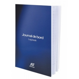 PLASTIMO Journal de bord