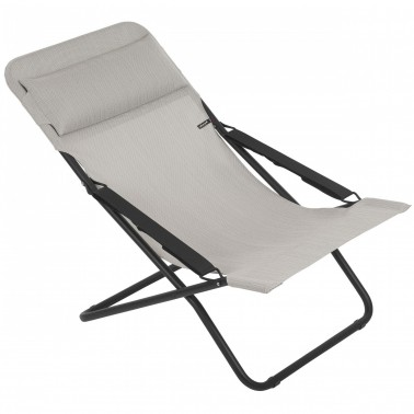 LAFUMA Chaise Transabed Duo
