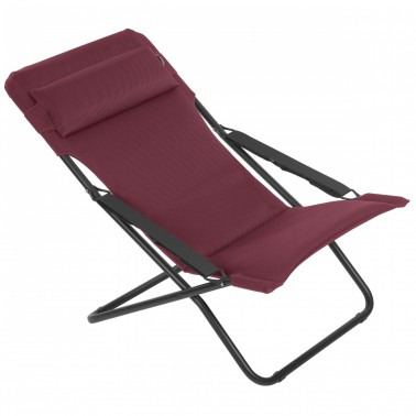 LAFUMA Chaise Transabed Airconfort