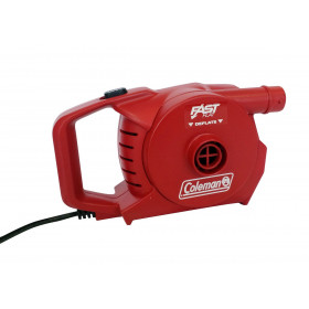 COLEMAN Quickpump 230V