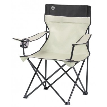 COLEMAN Standard Quad Chair Kaki