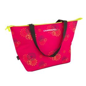 CAMPINGAZ Glacière Shopping 15L Pink Daisy