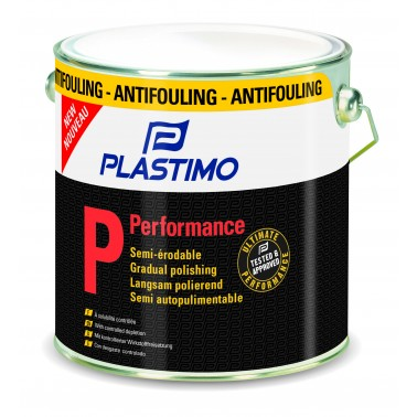 PLASTIMO Performance 2,5 L