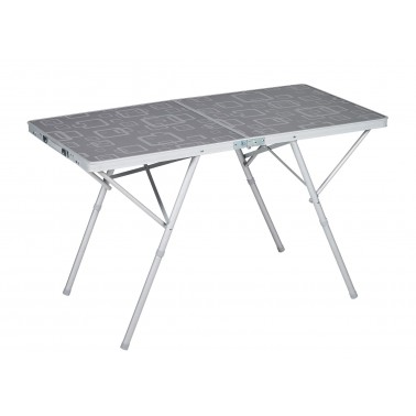 TRIGANO Table valise premium