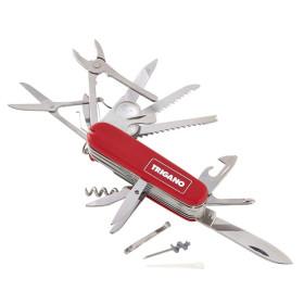 TRIGANO Couteau multi fonction