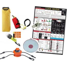 H2R Pack sécurité DIV-240