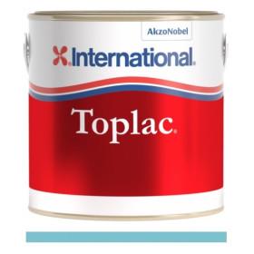 INTERNATIONAL Toplac Bleu 923