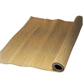 CAO Tapis de sol jonc naturel 185 x 133 cm