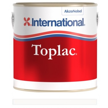 INTERNATIONAL Toplac Blanc 001