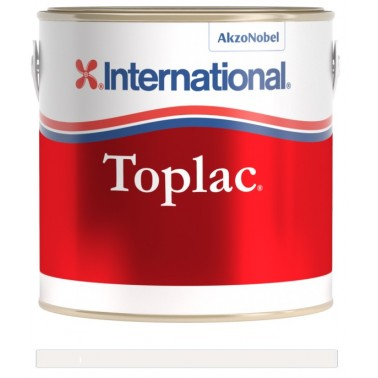 INTERNATIONAL Toplac Blanc 545