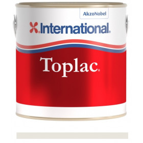 INTERNATIONAL Toplac Blanc 905