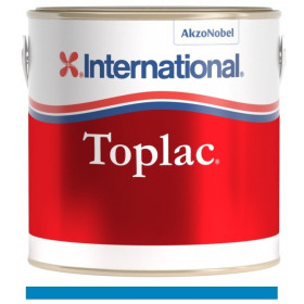 INTERNATIONAL Toplac Bleu 016