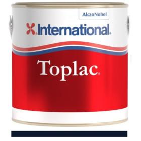 INTERNATIONAL Toplac Bleu 018