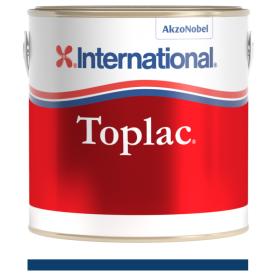 INTERNATIONAL Toplac Bleu 104