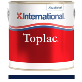 INTERNATIONAL Toplac Bleu 105