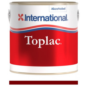 INTERNATIONAL Toplac Rouge Bounty 350