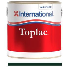 INTERNATIONAL Toplac Vert 077