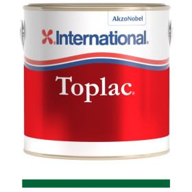 INTERNATIONAL Toplac Vert 241