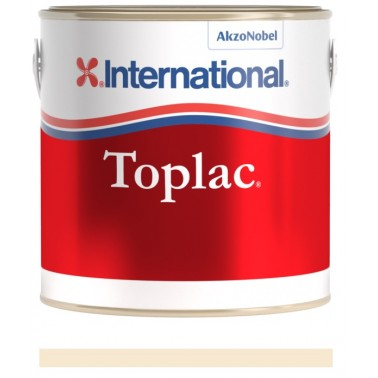 INTERNATIONAL Toplac Ivoire 812