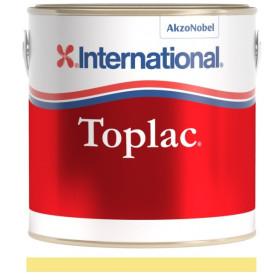 INTERNATIONAL Toplac Crème 027