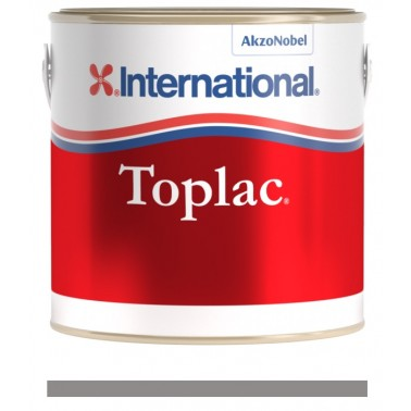 INTERNATIONAL Toplac Gris 289
