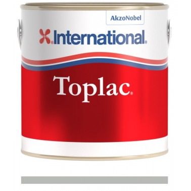 INTERNATIONAL Toplac Gris Platinium 151