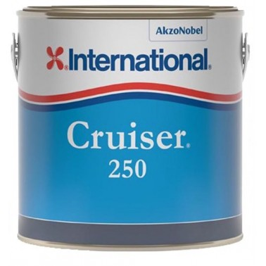 INTERNATIONAL Cruiser 250 2,5 L