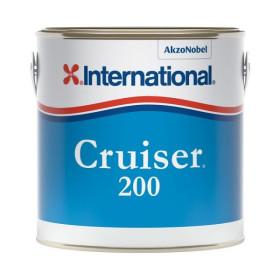 INTERNATIONAL Cruiser 200
