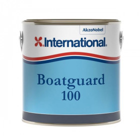 INTERNATIONAL Boatguard 100 2,5L
