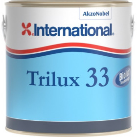 INTERNATIONAL Trilux 33 2,5 L
