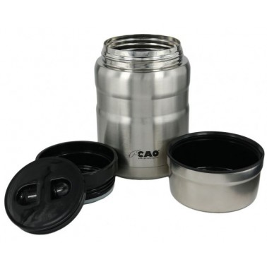 CAO Lunch box isotherme 0,75 litres