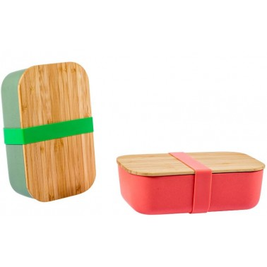 CAO Lunch box bambou