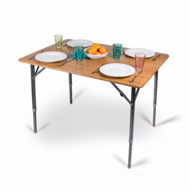 KAMPA Bamboo Table Large