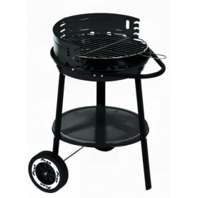 """CAO Barbecue rond mobile """"Fameux"""""""