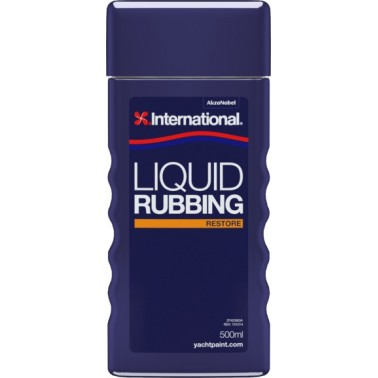INTERNATIONAL Liquid Rubbing