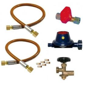 ENO Kit raccordement de gaz EG 30.07