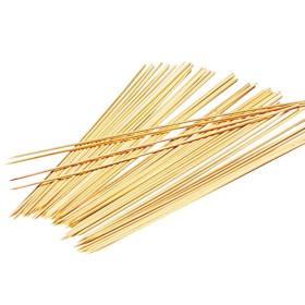 CAO 50 brochettes en bois
