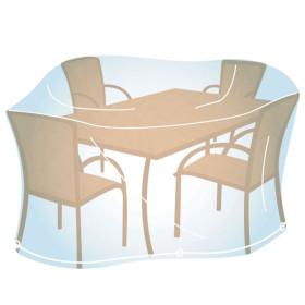 CAMPINGAZ Housse mobilier jardin rectangle M