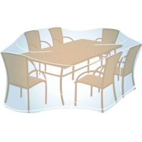 CAMPINGAZ Housse mobilier jardin rectangle L