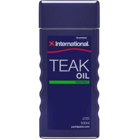 INTERNATIONAL Teak Oil