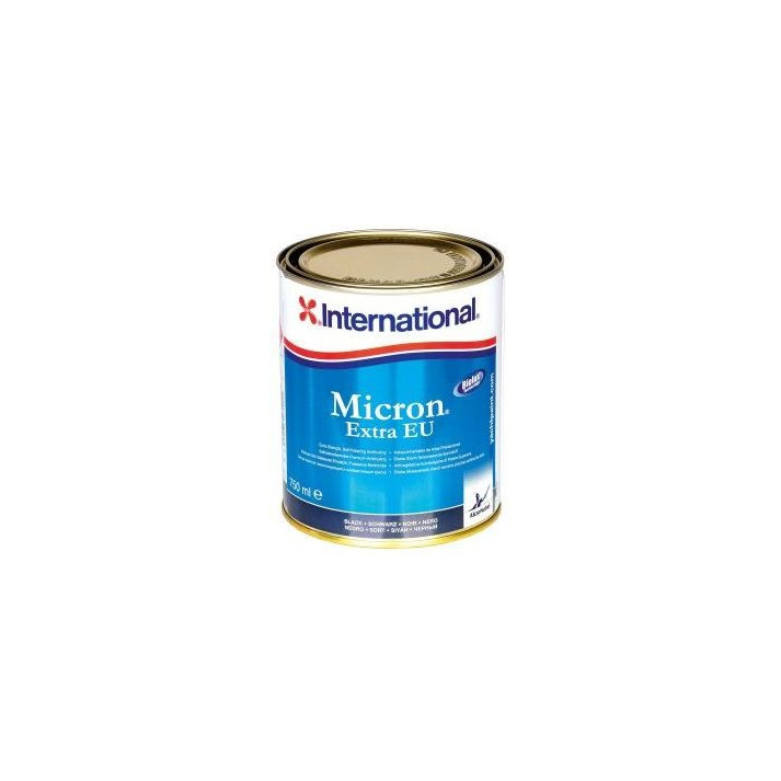 INTERNATIONAL MICRON EXTRA 0,75 L antifouling bateau
