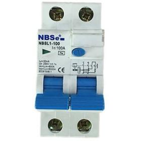 NBS Interrupteur différentiel 30 mA