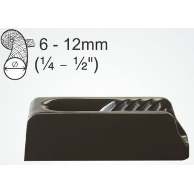 Clamcleat CL228 taquet coinceur