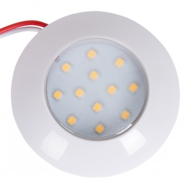 CARBEST Spot LED ø 75 mm