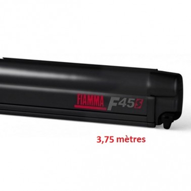 FIAMMA F45 S 375 Deep Black
