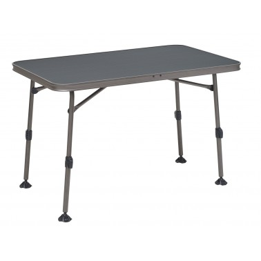 TRIGANO Table premium grise